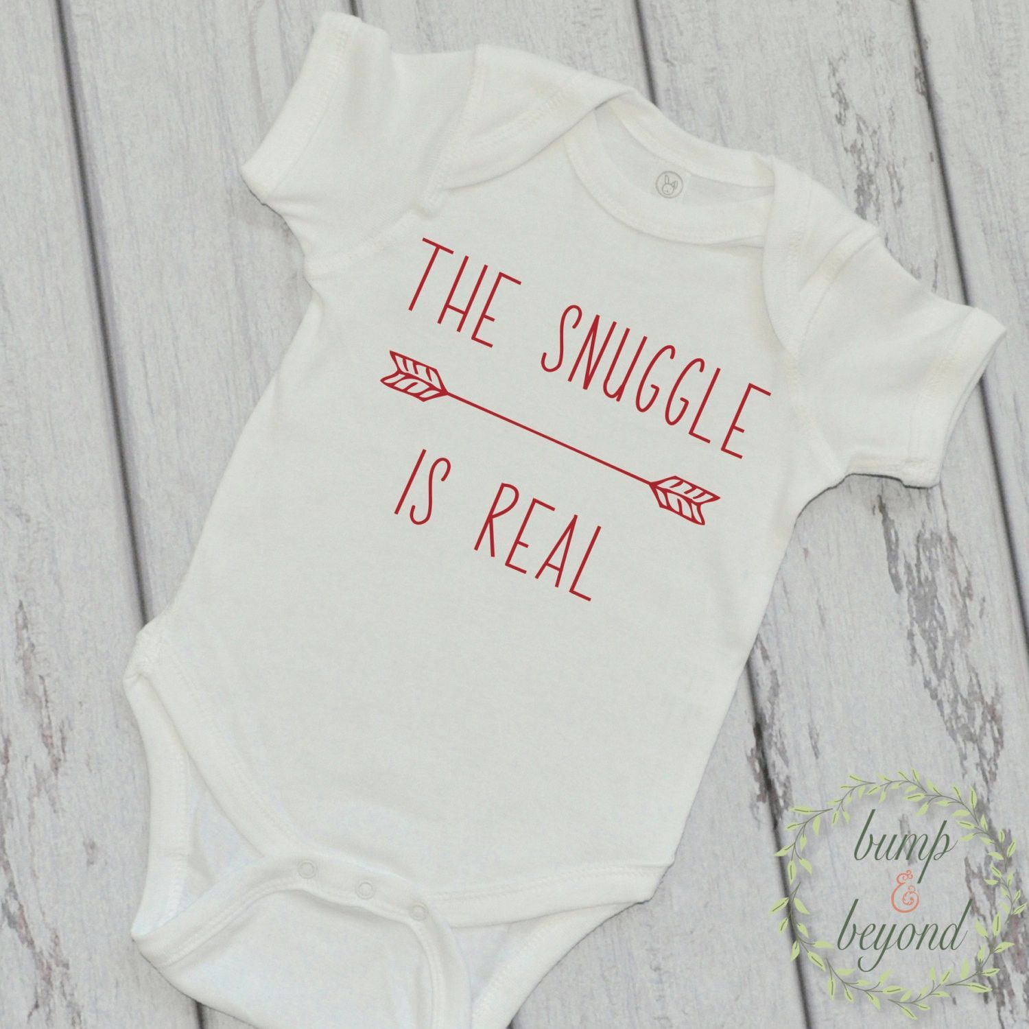 Newborn Outfit The Snuggle Is Real Cool Baby Boy Clothes Hipster