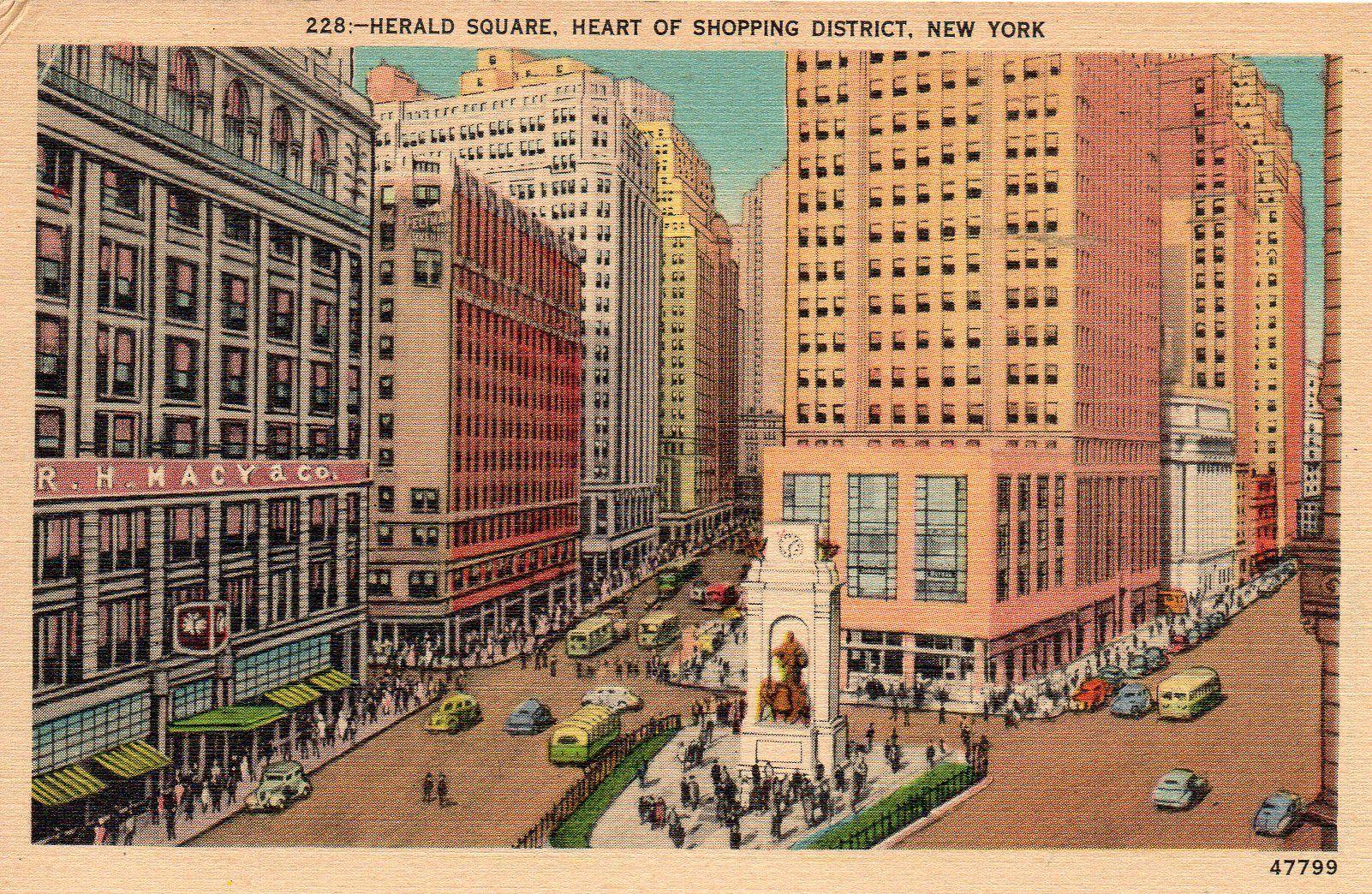 Pin On La Ciudad De Nueva York 1900 1940