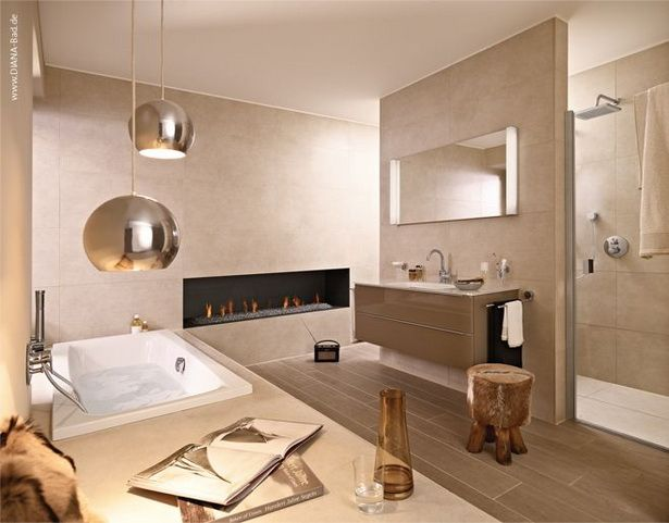 Badezimmer beispiele 10qm #designbuanderie