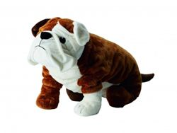 Ikea Bulldog The Closest Thing I Will Get To A Bulldog Pup