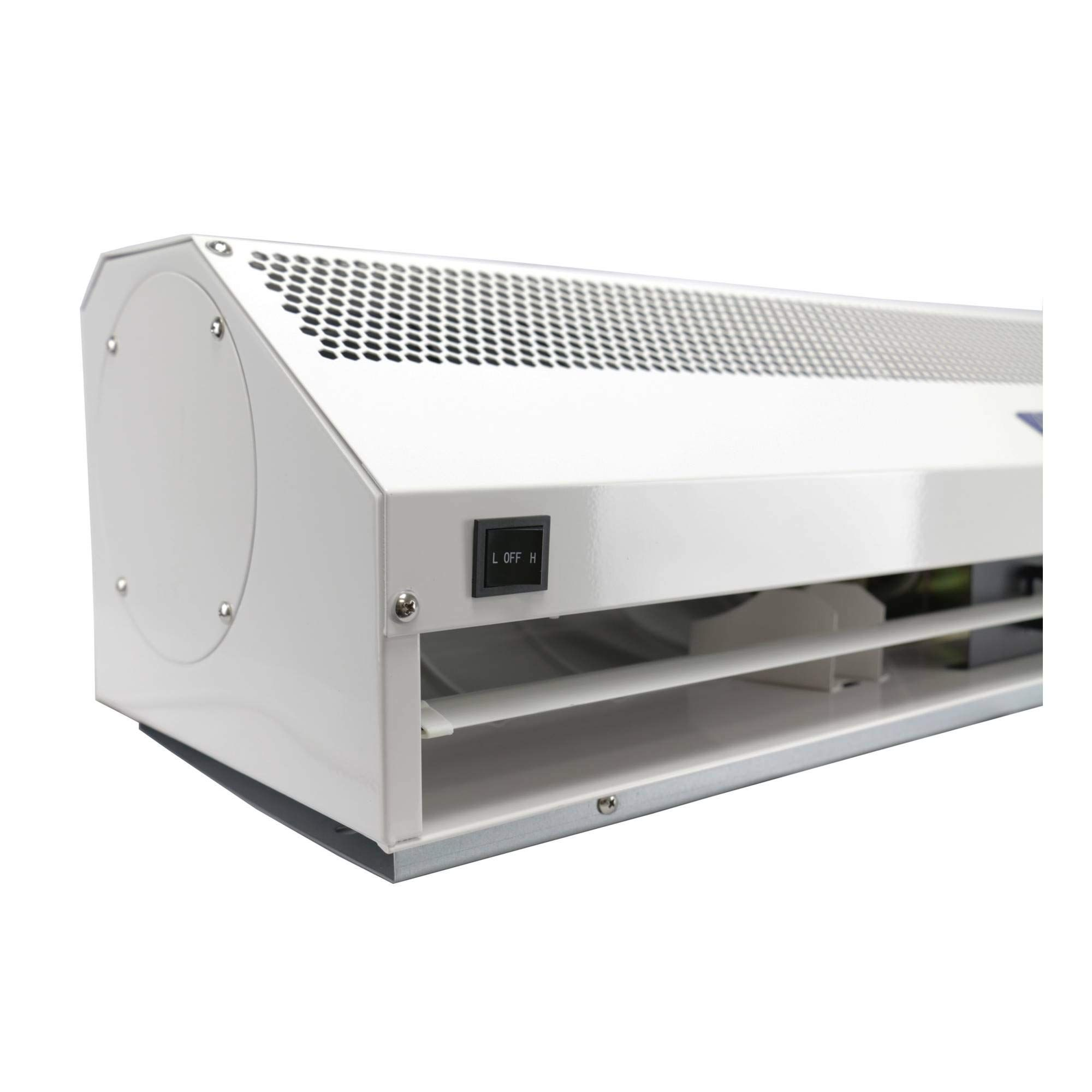 Awoco 40 super power 2 speeds indoor air curtain with