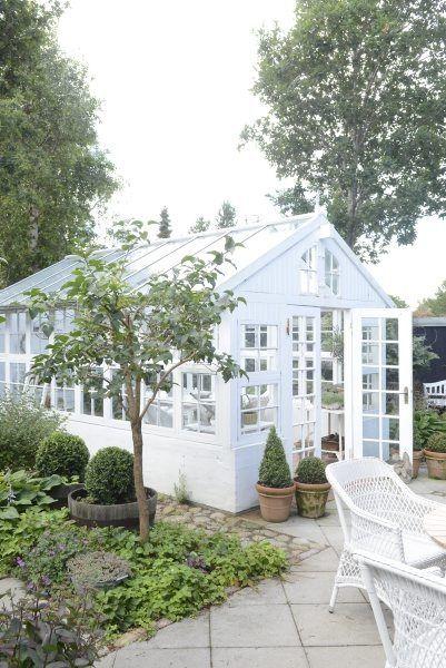 More inspiration for the garden outside my gardenhouse