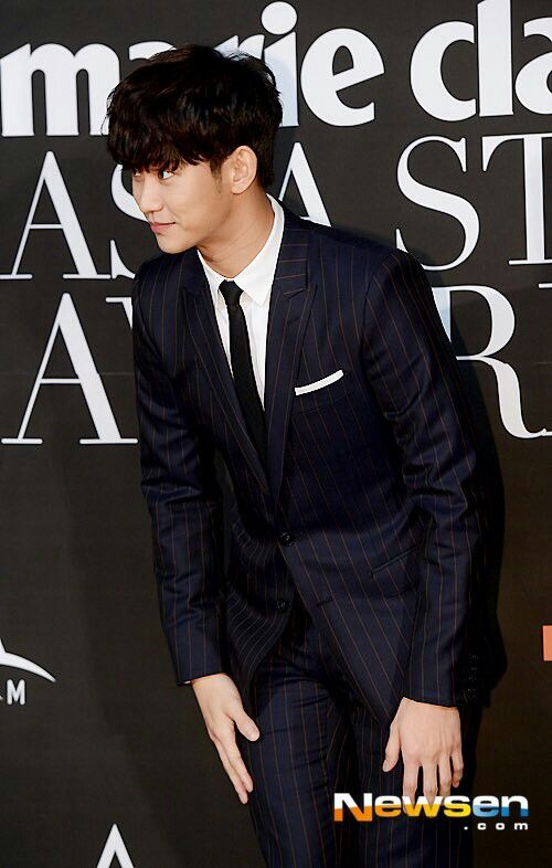 20141004/BIFF with marie claire ASIA STAR AWARDS