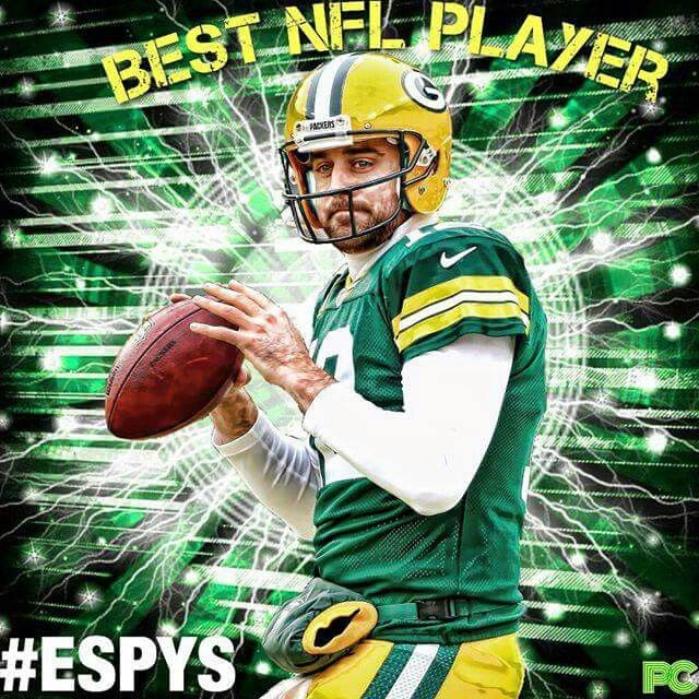 Yay... Way to go Aaron. (With images) Green bay packers