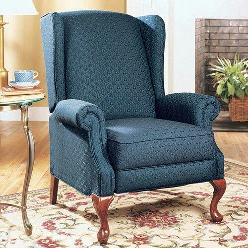 Amazing Jennings Lazy Boy Jennings High Leg Recliner Leather Alphanode Cool Chair Designs And Ideas Alphanodeonline