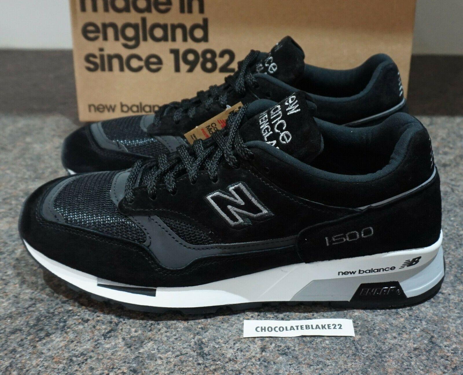 on sale a8af3 d8bc6 Balance M1500JKK UK 7 1500 577 997 Made in England | New ...
