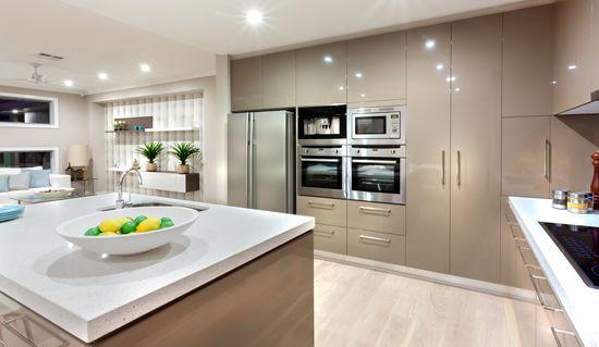 designer kitchens sydney modern kitchenkraft kitchen designers ...