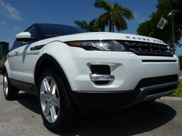 Land Rover Suvs For Sale In West Palm Beach 64 Vehicles In Stock Range Rover Evoque Land Rover Range Rover