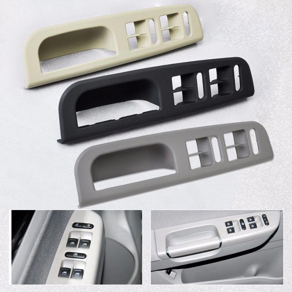3b1867171e Car Door Window Switch Control Panel Bezel For Vw Passat B5 Jetta Bora Golf Mk4 1998 1999 2000 2001 2002 2003 2 Vw Passat Volkswagen Passat Car Door