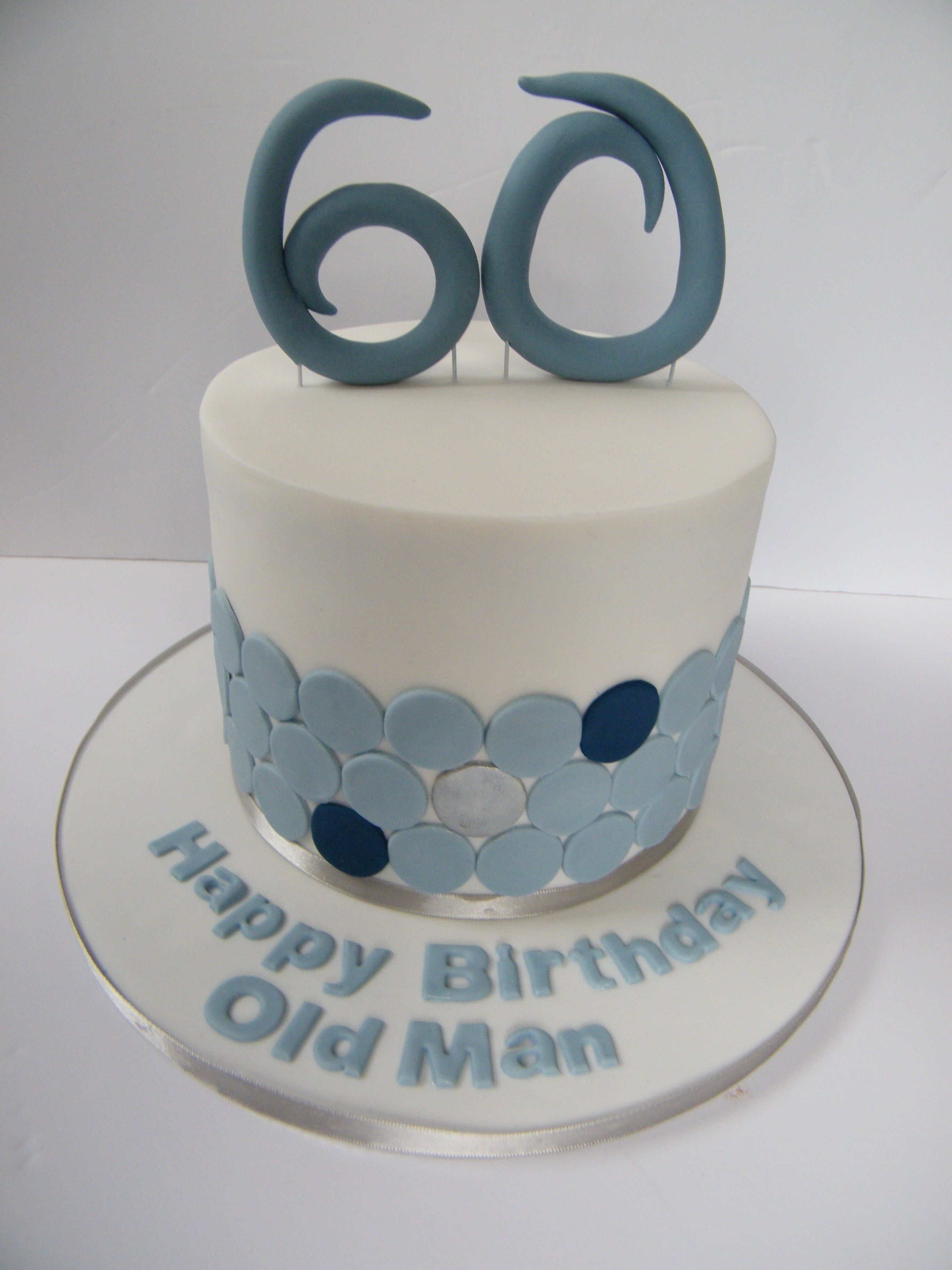 11 Cakes 60th Birthday Party Ideas For Women Photo 60th