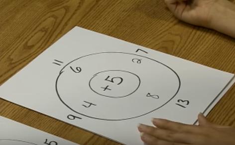 لعبة بسيطة لتشجيع الاطفال على العمليات الحسابية Math For Kids Apple Tv Remote Control