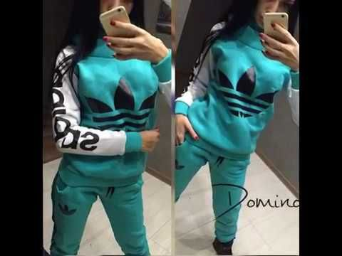 Ideas Adidas Sport Women Catalogo 1 Adidas Fashion Sweat Suits Outfits Adidas Outfit