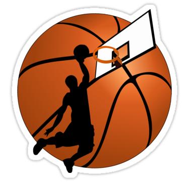 Slam Dunk Basketball Player By Gravityx9 Basketball Slamdunk Redbubble Sports4you Basketball Players Basketball Drawings Slam Dunk