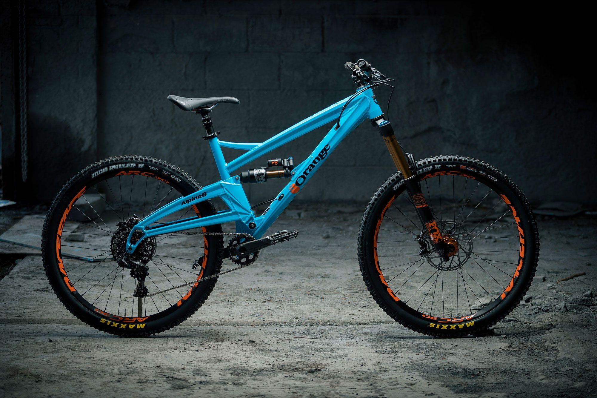 2000 1333 Diamondback Mountain Bike Orange Mountain Bike Best