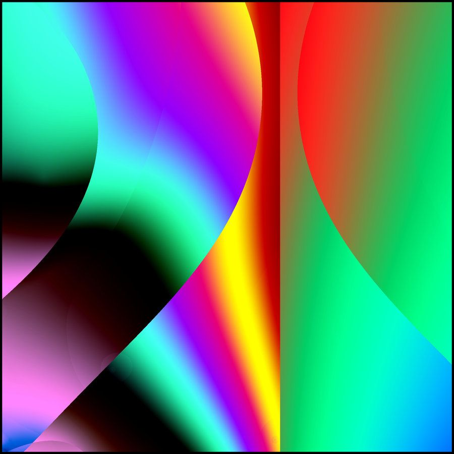 Abstract 200 Fugue In B Flat. By Bjman.deviantart.com