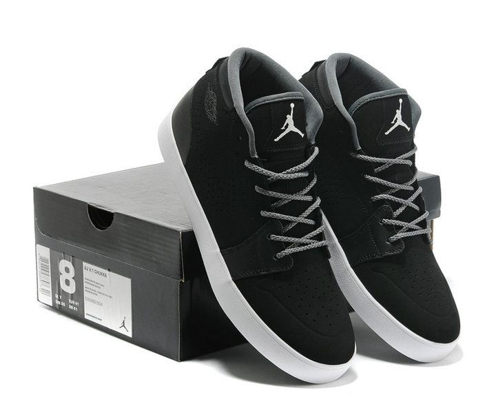 jordan fashion shoes men