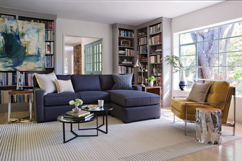 How to Pick a Sectional | Living room furniture ...