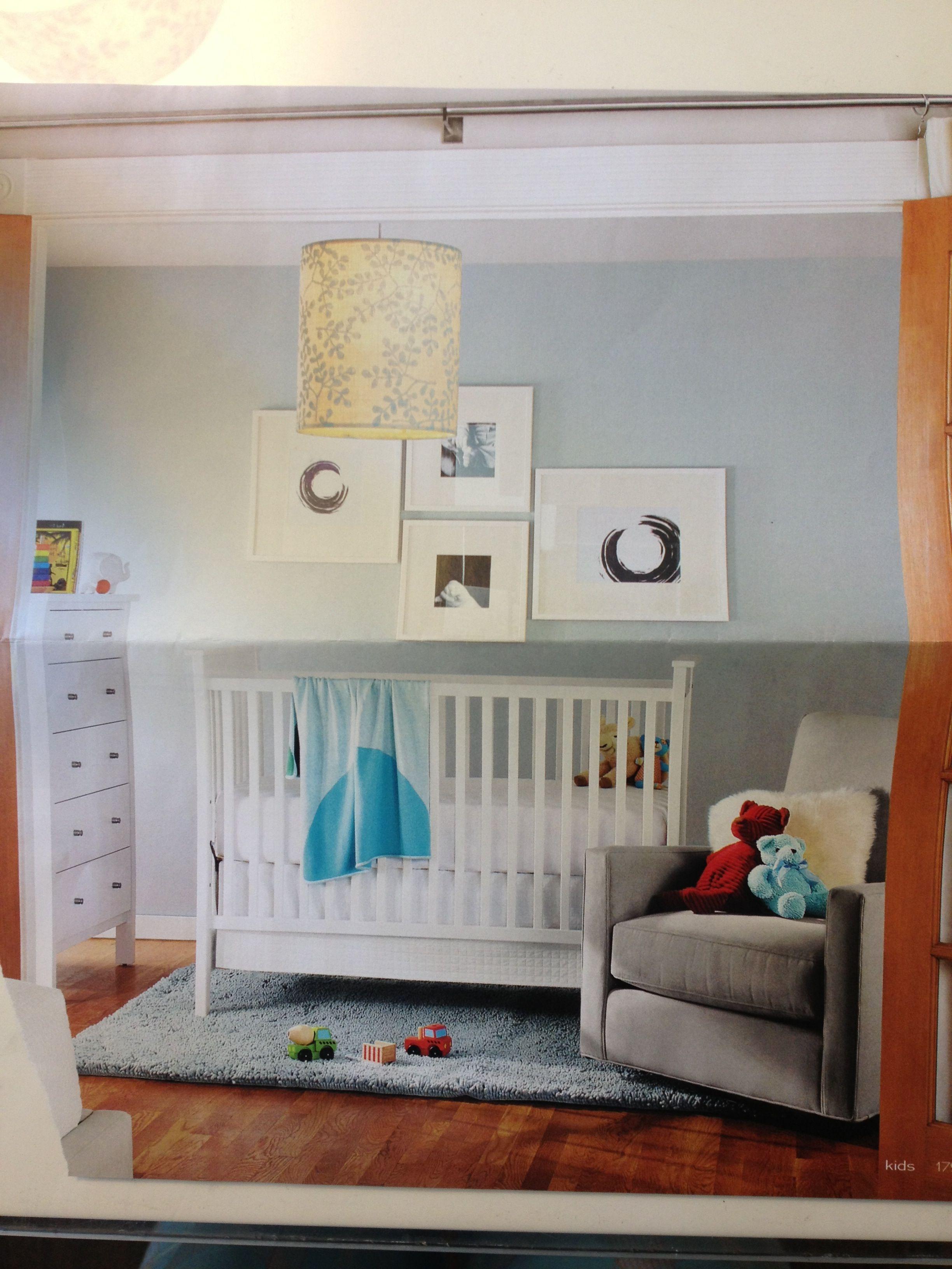 Nursery (Room and Board)
