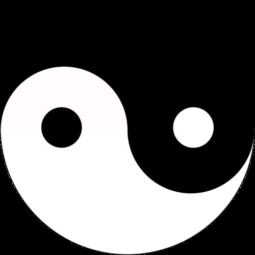 Yin Yang Yin Yang Sticker Yin Yang Yin Yang Tattoos
