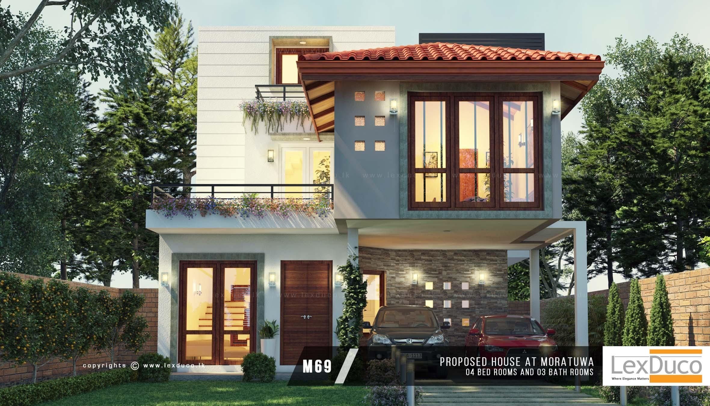 Pin By Nuwan Gamage On Home Construction House Design Home Construction House Plans
