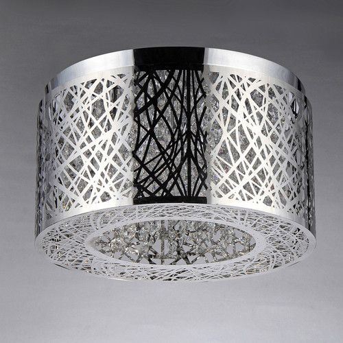 Found it at Wayfair - Rubens 5 Light Drum Chandelier For the Home