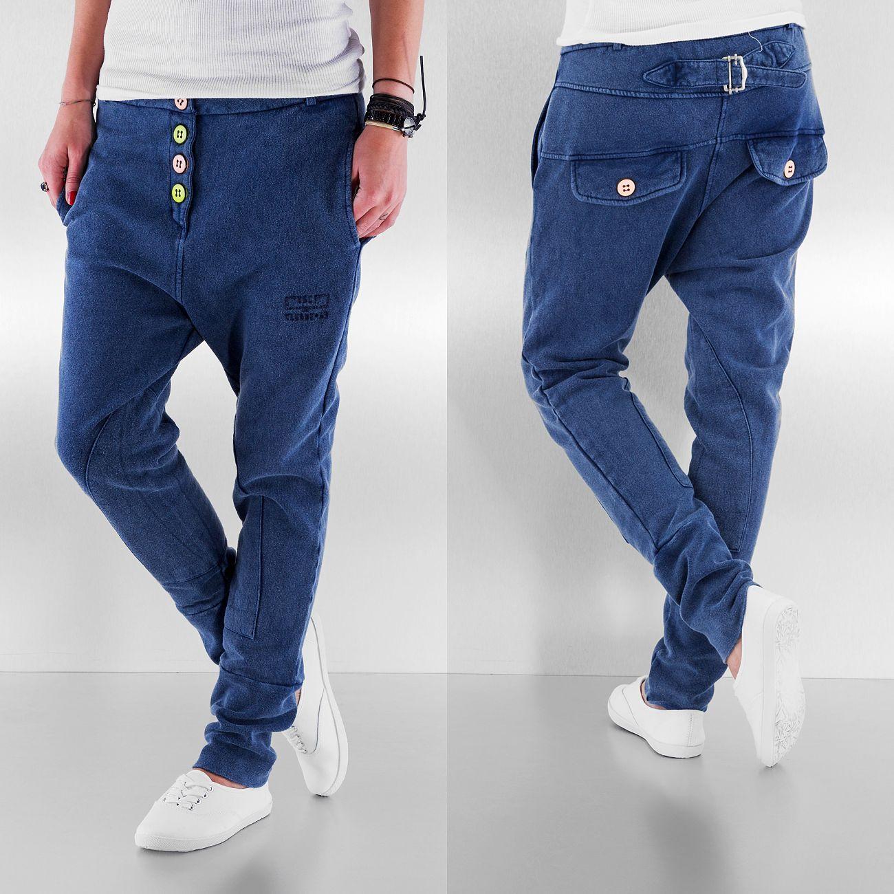 VSCT Clubwear Sweat Pant indigo | Roba | Pinterest | Schnittmuster