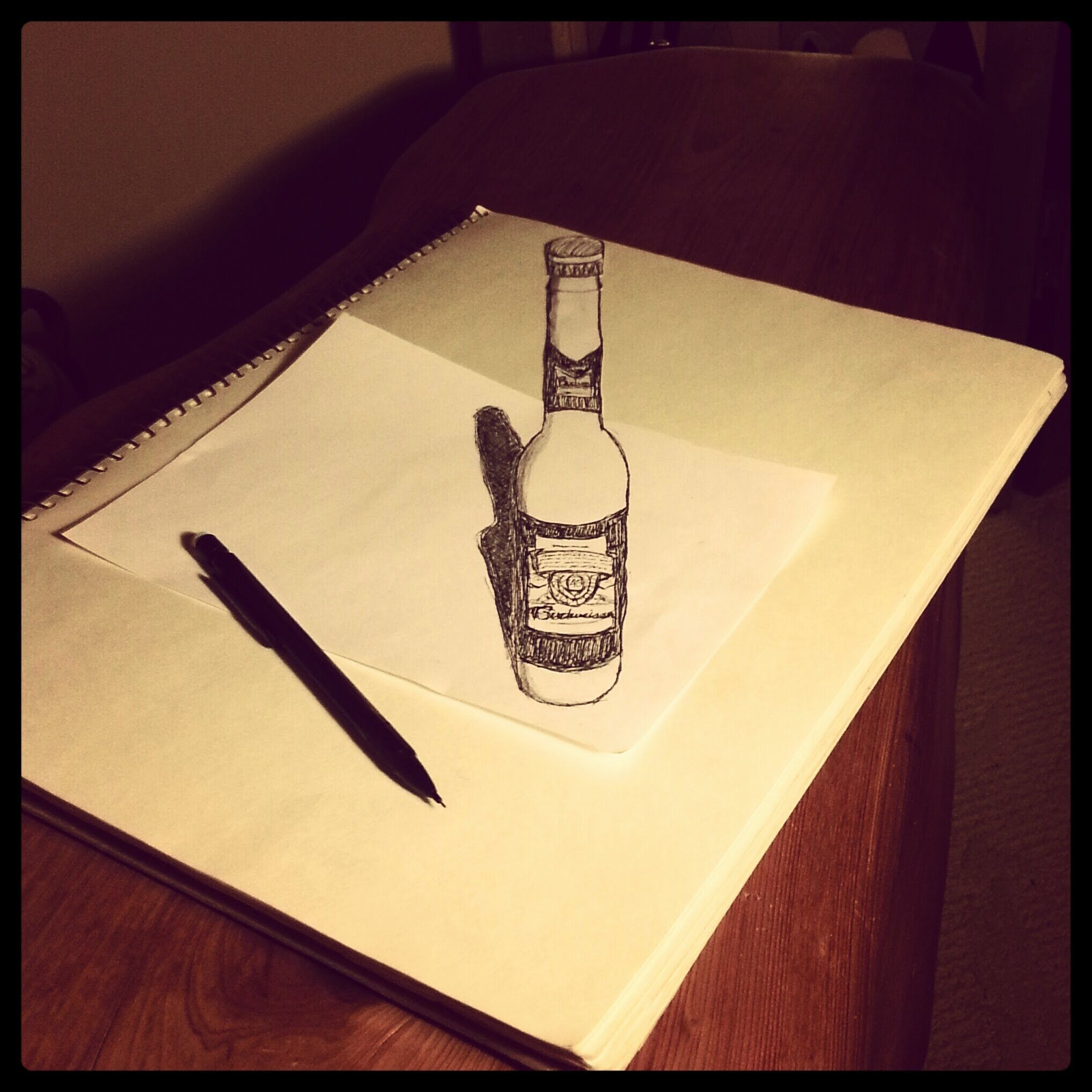 21 best ideas about anamorphic 3D effects in drawing on Pinterest ...