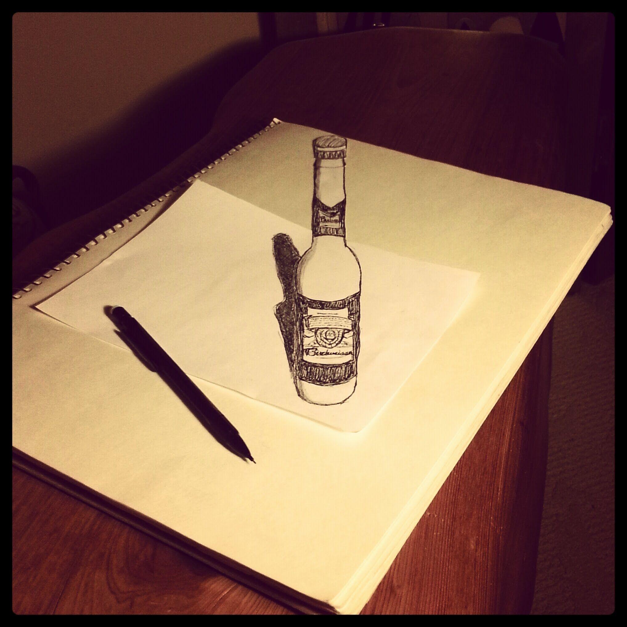 Tutorial Make 3d Anamorphic Drawings Easy