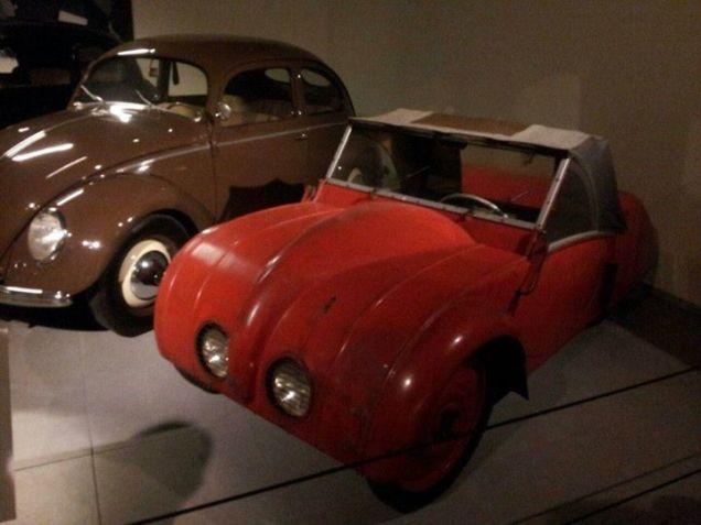 Ganz May Bug Meikafer Sp Toy Car Bugs The Originals