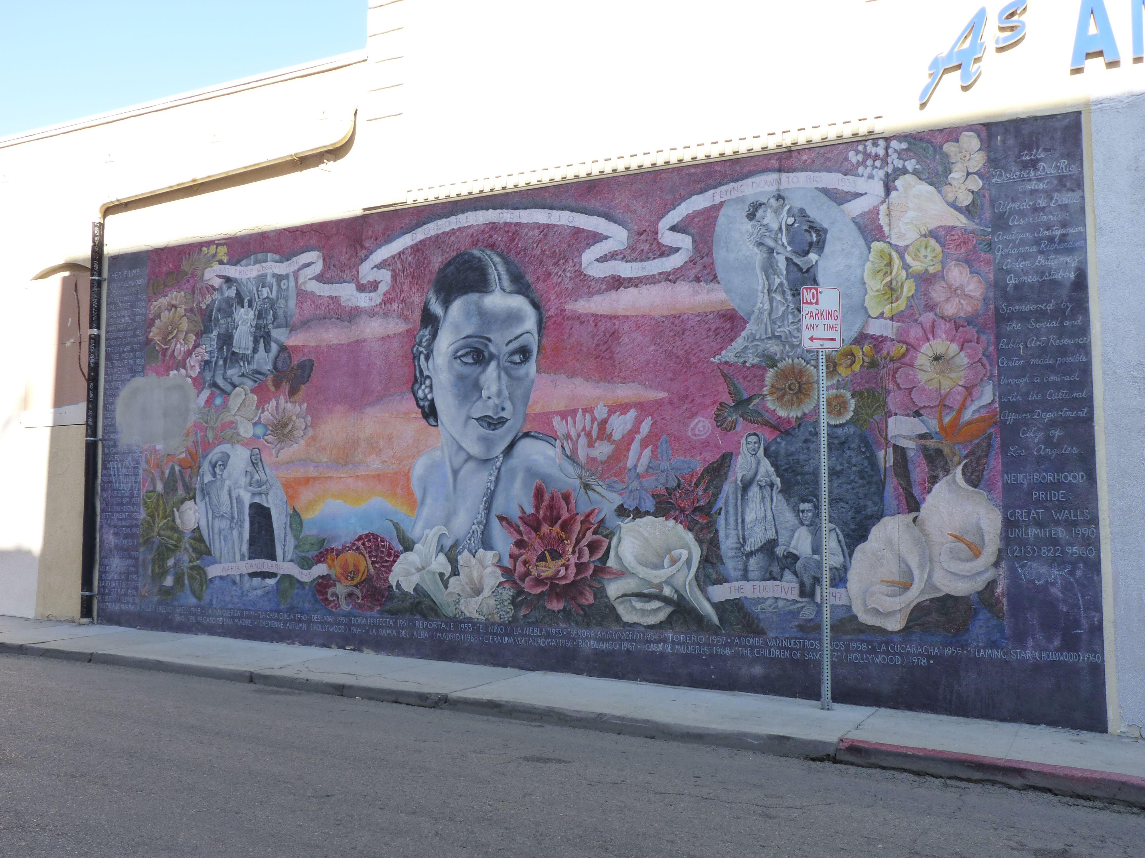 Street art in los angeles art graffiti streetart losangeles