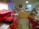 Industrial Chic Kitchen