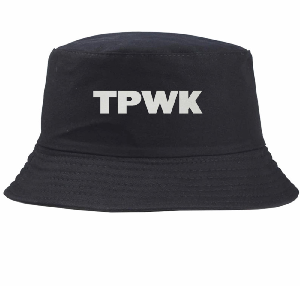 Tpwk Bucket Hat In 2020 Bucket Hat Hats Aesthetic Clothes