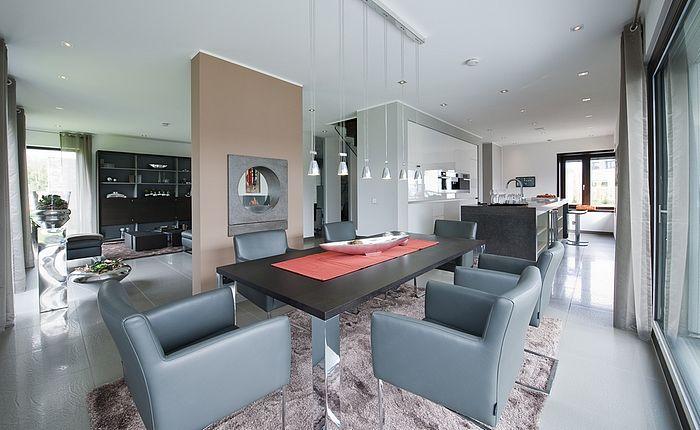 Concept-M 172 living exterieur Pinterest Villas
