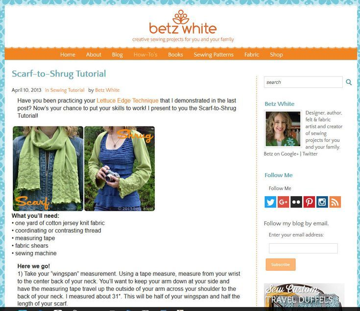 Free Patterns to Sew Boleros and Shrugs | Sewing Projects Idea Board ...