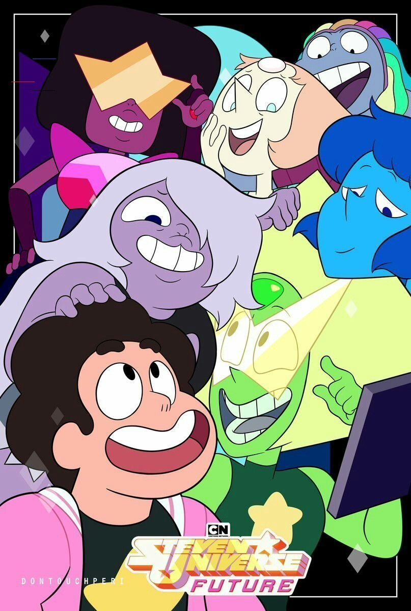 Stevenuniversefuture En 2020 Steven Universe Fusiones Steven Universe Fondos De Steven Universe