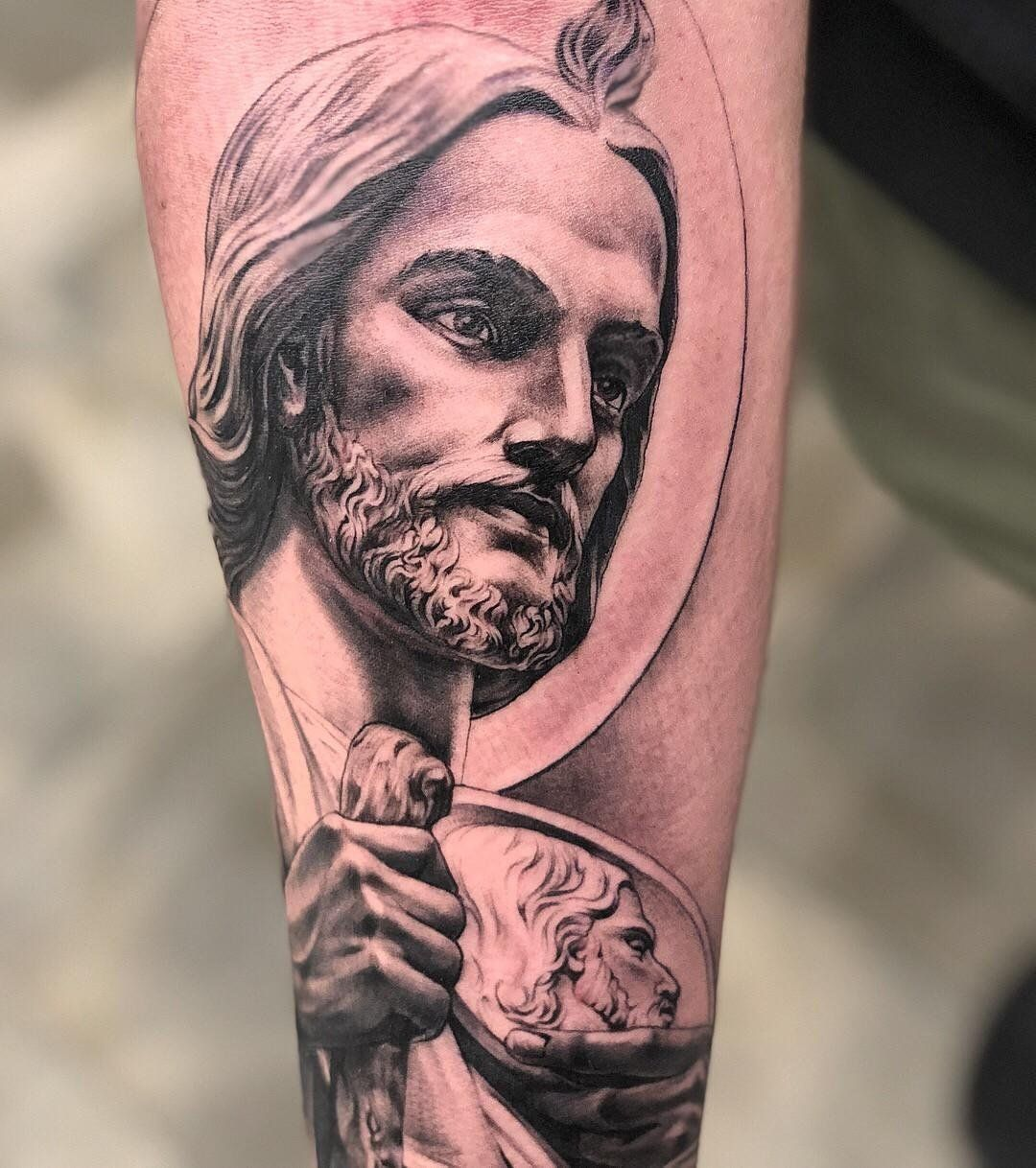 San Judas Tadeo Tattoos Designs Wwwtopsimagescom