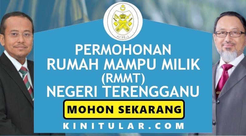Permohonan Rumah Mampu Milik Terengganu B40 Rmmt Di 2020