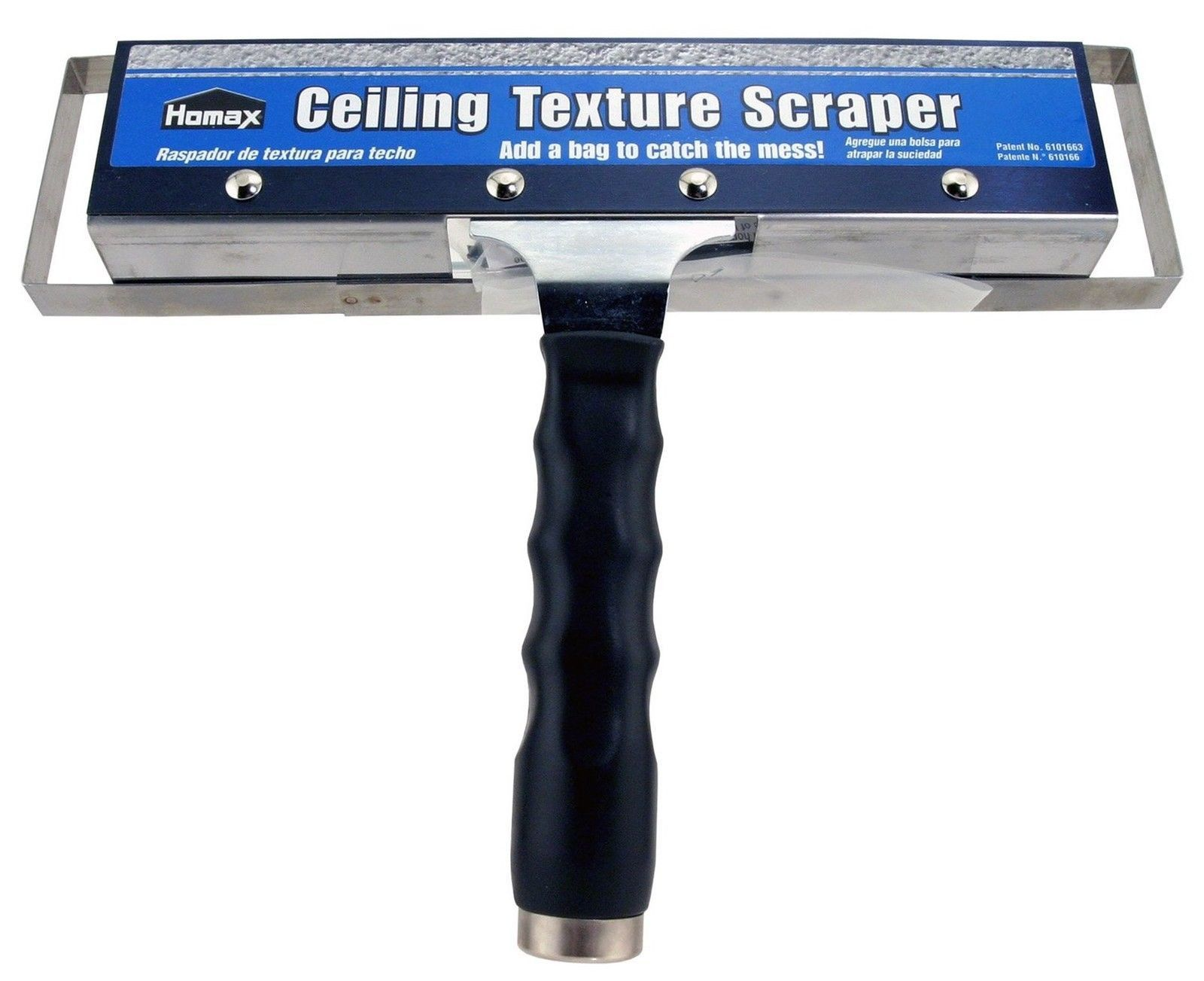 Homax 6100 Ceiling Texture Scraper 12 Inch With Images Ceiling