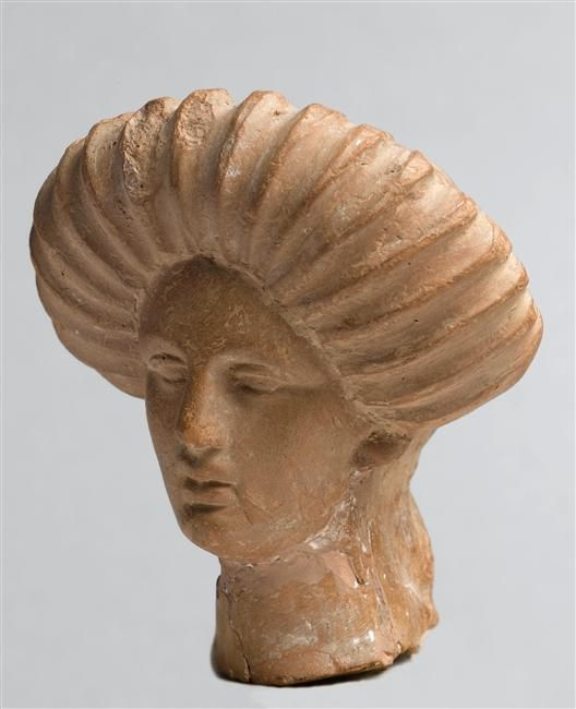 12+ Femme romaine coiffure inspiration