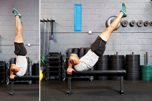 The 41 Hardest Ab Exercises To Challenge Your Core Strength Livestrong Com Abs Workout Hard Abs Abs