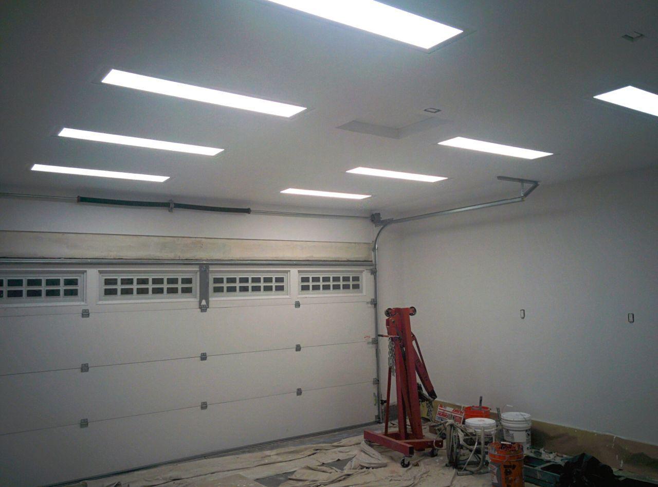Image Result For Garage Lighting Fixtures Garage Light Fixtures Garage Lighting Room Lights