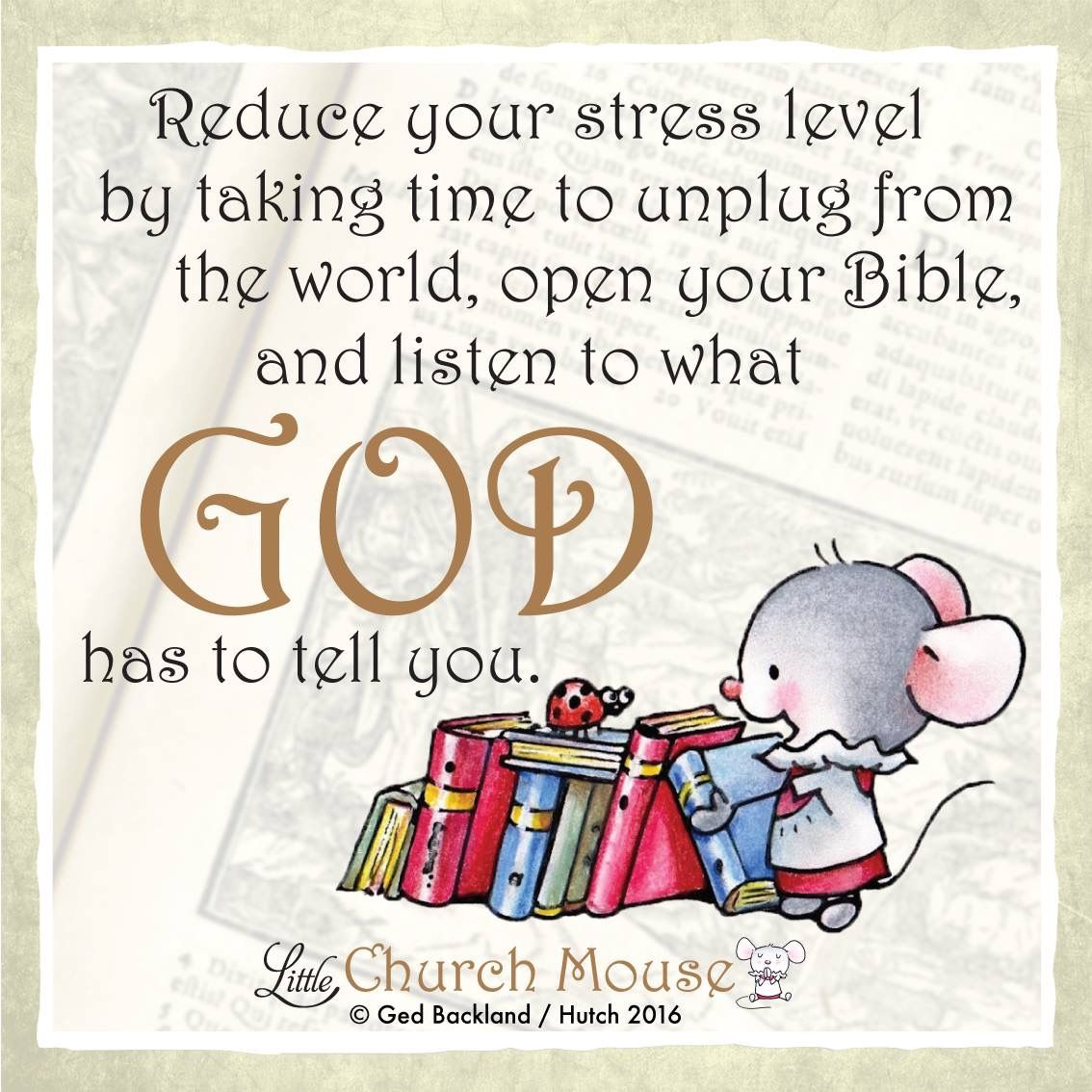 Daily Inspirational Thoughts Pinmaggy Manzullo On Little Church Mouse  Pinterest  Mice