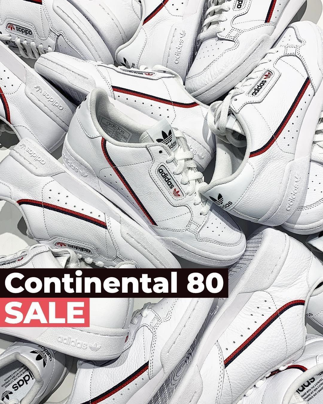adidas Continental 80 finden | jetzt schon ab 49 € | everysize