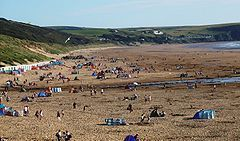Woolacombe Cottages To Rent