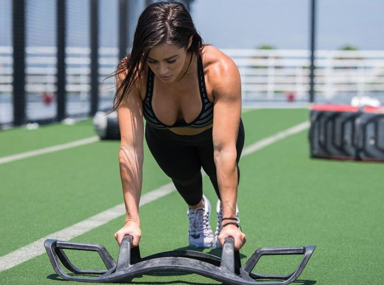 The Helm - Stability Training Simplified