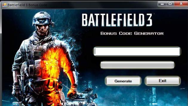 Battlefield 3 Premium Code Generator Hack No Survey With Images