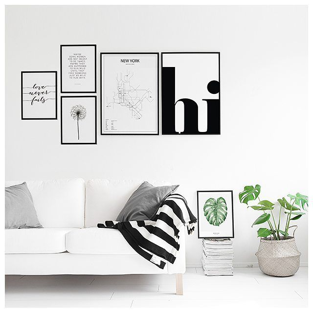 pin von i s a b e l l a auf home wohnzimmer dekor wand ideen und gerahmte wand