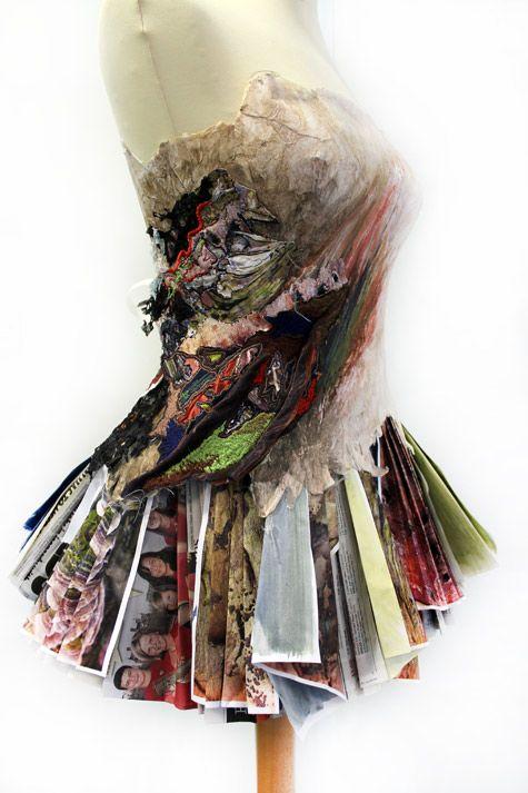 A2 Textiles Textiles Fashion Art Clothes Fashion Art