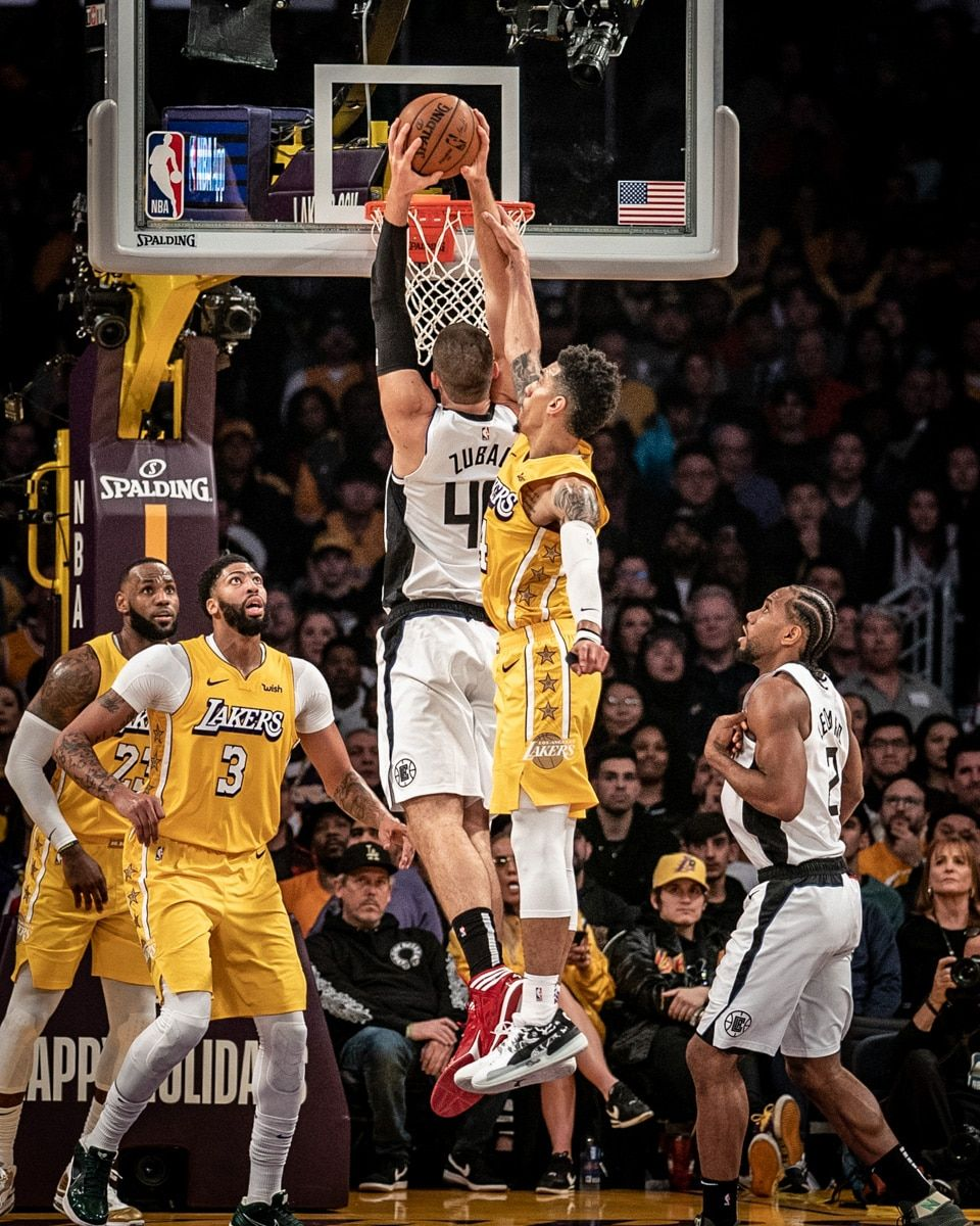 Gallery Clippers Vs Lakers 12 25 19 Los Angeles Clippers Lakers Los Angeles Clippers Lakers Wallpaper