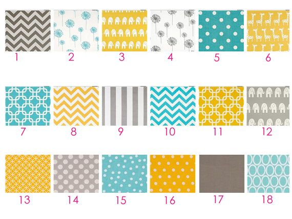 3 Pc Bedding Set Baby Blanket Crib Skirt Fitted Sheet By Happymae